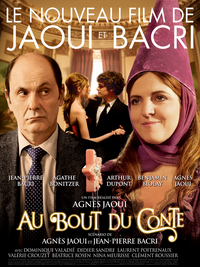 Movie poster of Au bout du conte