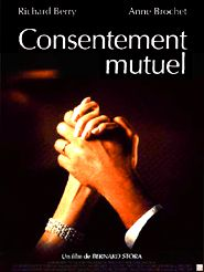 Movie poster of Consentement mutuel