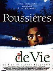 Movie poster of Poussières de vie
