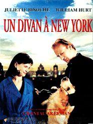 Movie poster of Un divan à New York