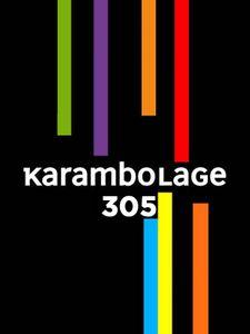 Karambolage 305 - Spécial Stereo Total