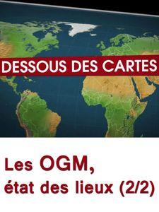 Dessous des cartes - Les OGM, déjà dans l'UE 2/2