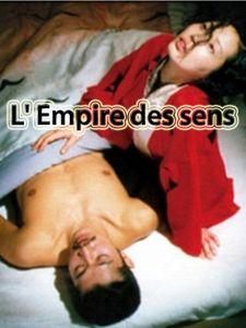 L' Empire des sens