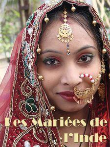 Les Mariées de l'Inde