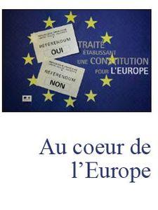 Au coeur de l'Europe