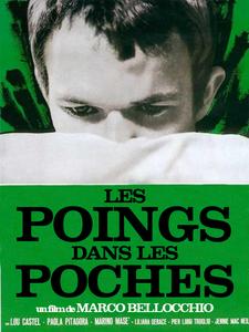 Les Poings dans les poches