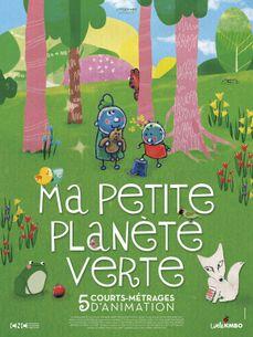 Image de Ma petite planète verte