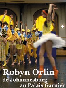Image de Robyn Orlin, de Johannesburg au palais Garnier
