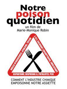 Image de Notre poison quotidien