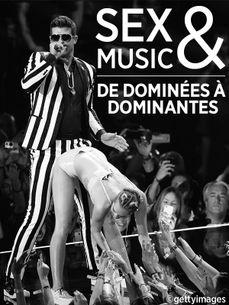 Image de Sex & Music - De dominées à dominantes
