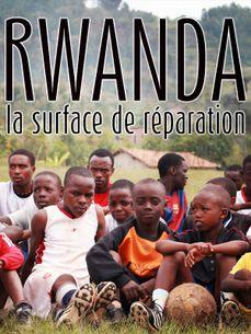 Image de Rwanda : La surface de réparation