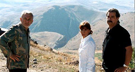 Movie pictures Le voyage en Arménie