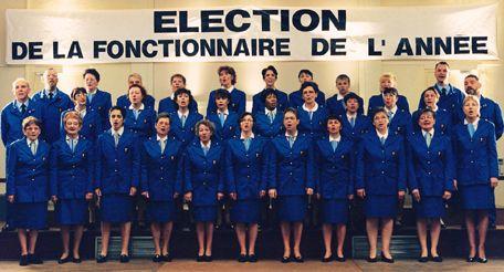 Movie pictures Le Bleu des villes