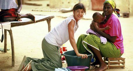 Movie pictures Lili et le baobab
