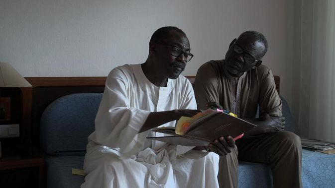Movie pictures Hissein Habré, une tragédie tchadienne