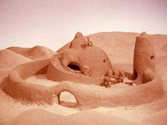 Movie pictures Le Château de sable