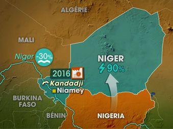 Movie pictures Dessous des cartes - Barrages hydroélectriques, le cas de la Turquie et du Niger