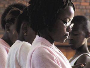 Movie pictures Robyn Orlin, de Johannesburg au palais Garnier