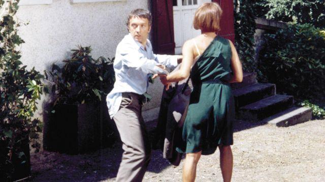 Movie pictures Le Charme discret de la bourgeoisie