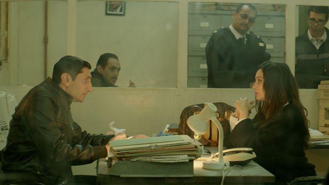 Movie pictures Le Caire confidentiel