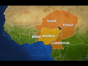 Movie pictures Le Dessous des cartes - Nigeria , une émergence retardée