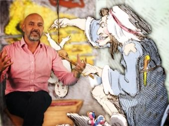 Movie pictures La caricature, tout un art !