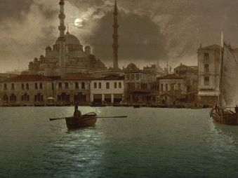 Movie pictures La Fin des Ottomans
