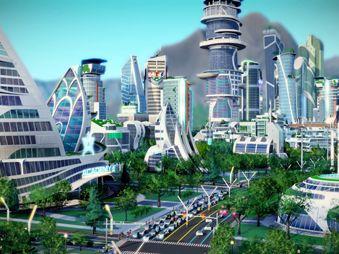 Movie pictures Le Dessous des Cartes - Villes du Futur