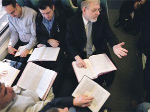 Movie pictures Talmud - un livre, un peuple
