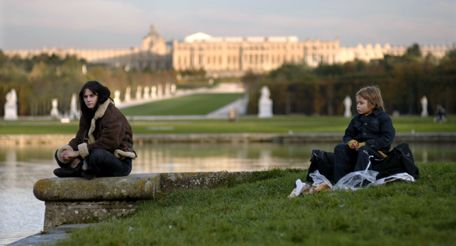 Movie pictures Versailles