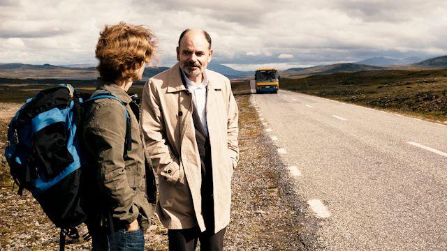 Movie pictures Rendez-vous à Kiruna