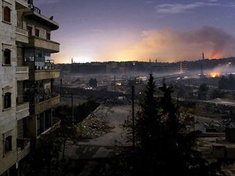 Movie pictures Disparus - La guerre invisible de Syrie