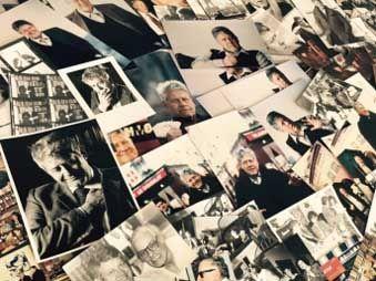 Movie pictures Hugo Pratt, trait pour trait