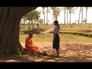 Movie pictures La vie de Bouddha