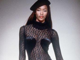 Movie pictures La mode des années 90