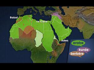 Movie pictures Le Dessous des cartes - Mondes Arabes