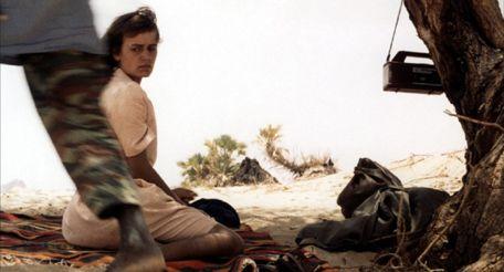 Movie pictures La Captive du désert