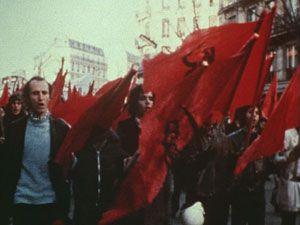 Movie pictures Le Fond de l'air est rouge