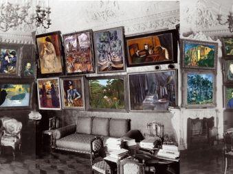 Movie pictures Sergueï Chtchoukine, le roman d'un collectionneur