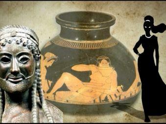 Movie pictures Les grands mythes - Les amours de Zeus