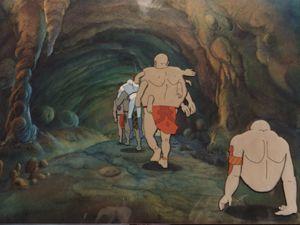 Movie pictures Gandahar