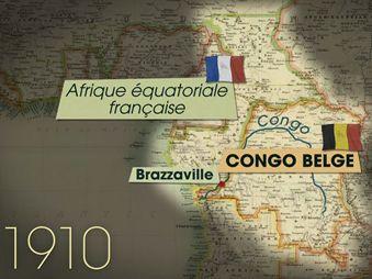 Movie pictures Dessous des cartes - Des nouvelles du Congo Brazzaville