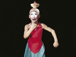 Movie pictures Les enfants de l'opéra de Pékin