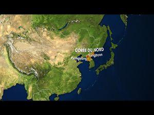 Movie pictures Le dessous des cartes - L'imagerie satellite au service de la géopolitique