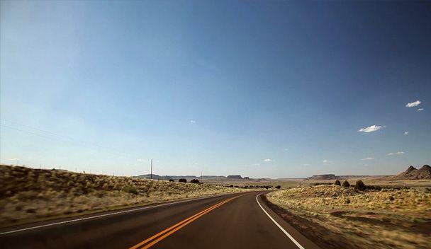 Movie pictures Les routes mythiques de l'Amérique