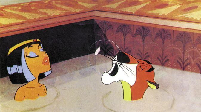 Movie pictures Astérix et Cléopâtre
