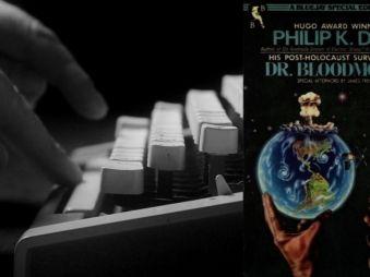 Movie pictures Les mondes de Philip K.Dick