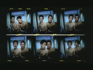 Movie pictures Contacts au féminin