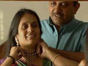 Movie pictures Les Mariées de l'Inde