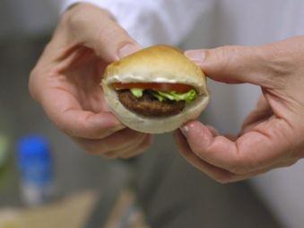 Movie pictures La viande in vitro, bientôt dans notre assiette ?